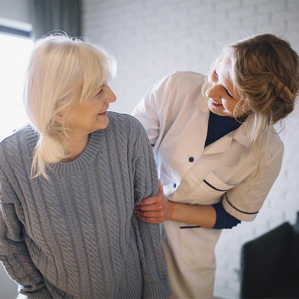 Home Health Aides